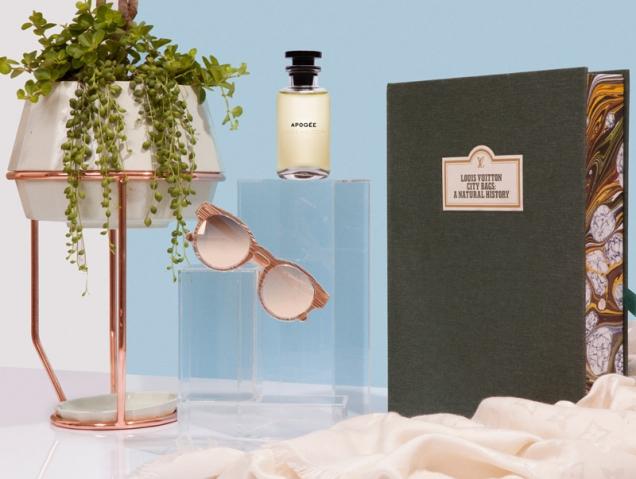 Siete perfumes de Louis Vuitton para siete tendencias de moda