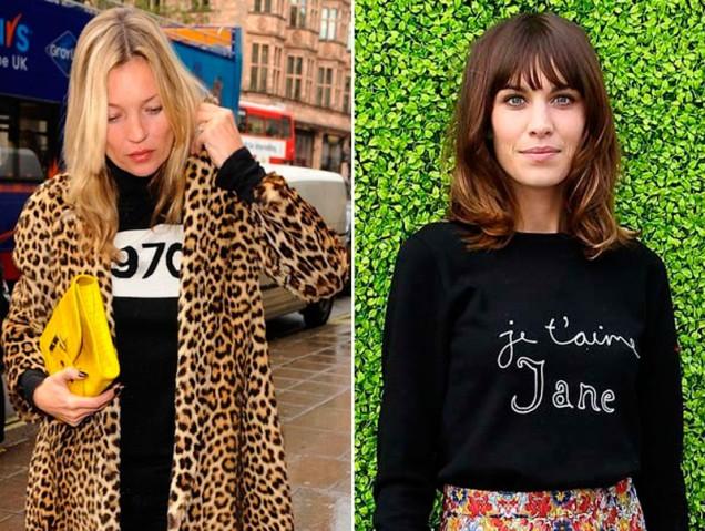 El jersey que obsesiona a todas las 'celebrities' lo ha diseñado la bisnieta de Freud