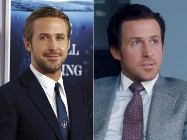 Internet, vuelve Ryan Gosling