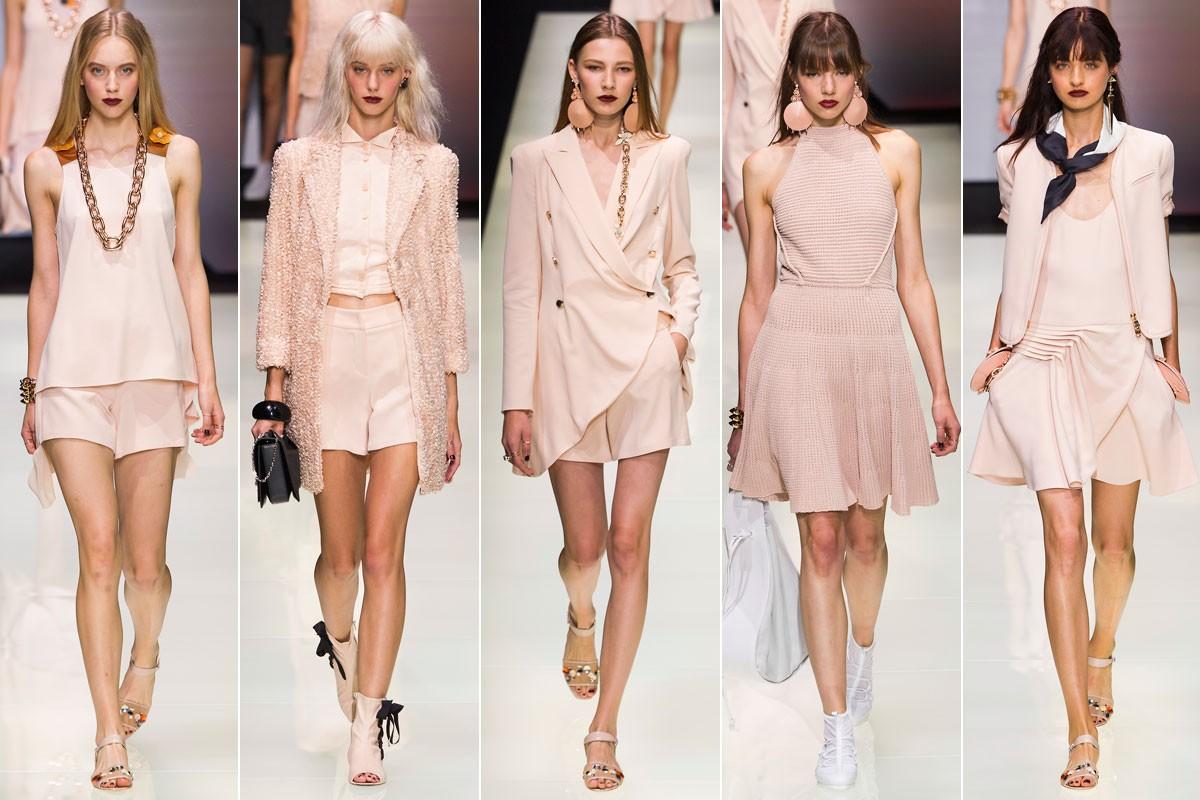 M s de 50 formas de llevar el 39 rosa cuarzo 39 el color de - Colores de moda ...
