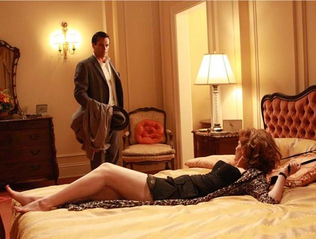 Por qué el sexo en hoteles es mejor