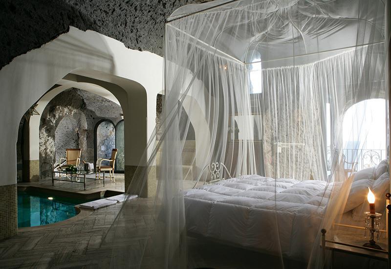 Así es la habitación de hotel mas sexy del mundo.