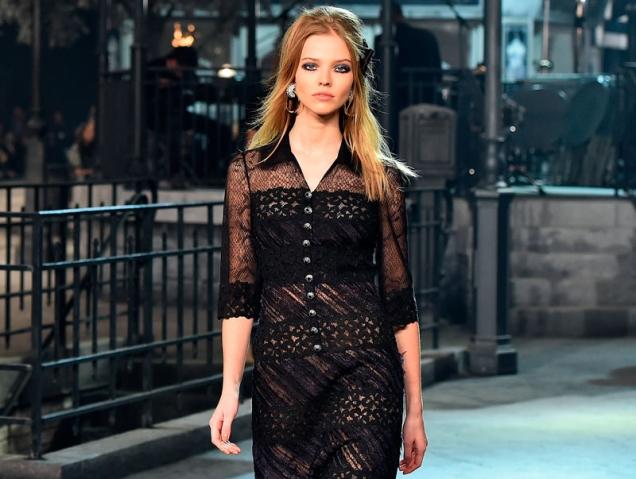 El espectacular desfile de Chanel en 8 claves