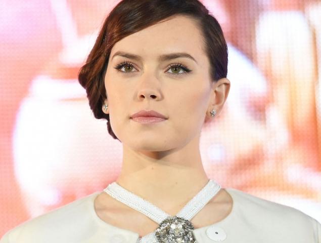 """Daisy Ridley: """"Las mujeres somos decisivas en 'El despertar de la fuerza'"""""""