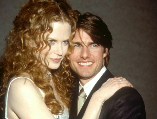"""Nicole Kidman: """"Era un muy joven cuando me casé con Tom, pero no me arrepiento"""""""