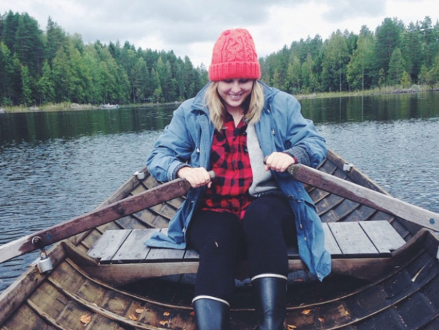 Blogueras sin final feliz