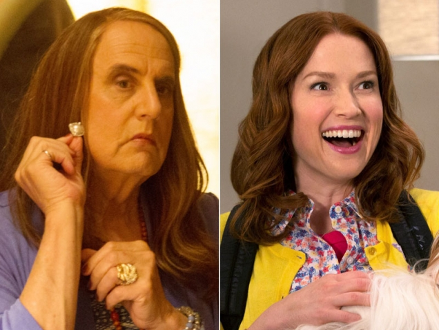 Los personajes femeninos más memorables de 2015