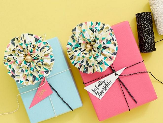 Gu a pr ctica para aprender a envolver regalos como una - Ideas para un regalo original ...