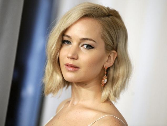 Hollywood tiene un problema y se llama Jennifer Lawrence