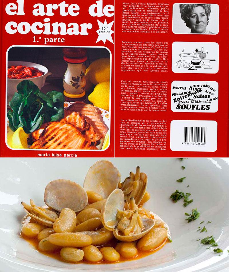 La m tica historia de la julia child asturiana s moda el for Como cocinar fabada asturiana