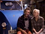 Antonia Guzmán, la inesperada estrella de los Goya a los 93 años
