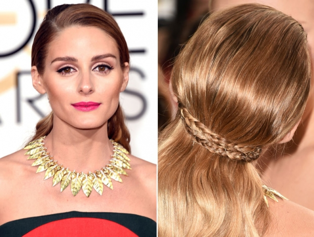 Los 10 mejores peinados de la noche