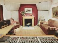 Estudios de grabación con corazón: ¿Dónde se cuece la música que escuchas?