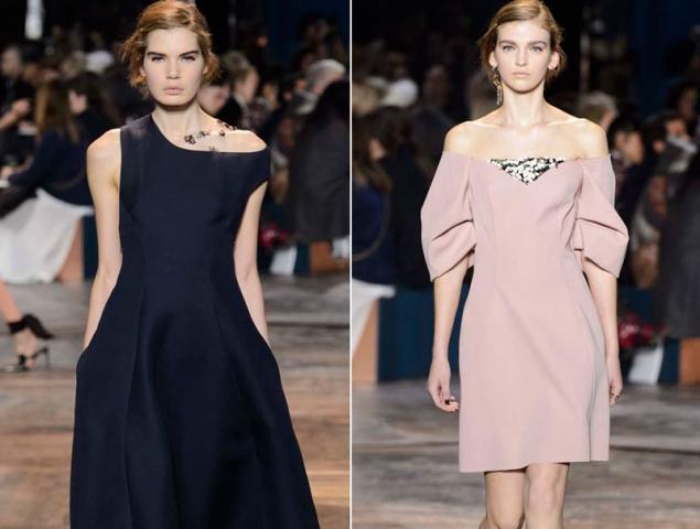 Así es la alta costura de Dior sin Raf Simons