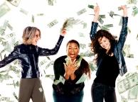 Radiografía del 1%: así son las nueve mujeres más ricas del mundo
