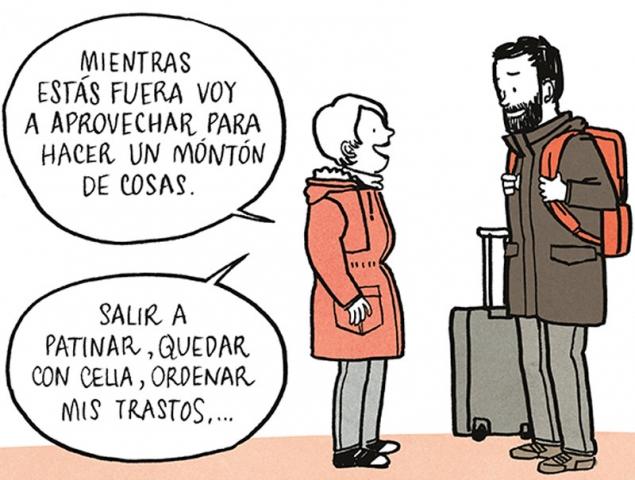 Quedarse de Rodríguez