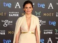 Así se eligen los vestidos que llevarán las actrices en los Goya