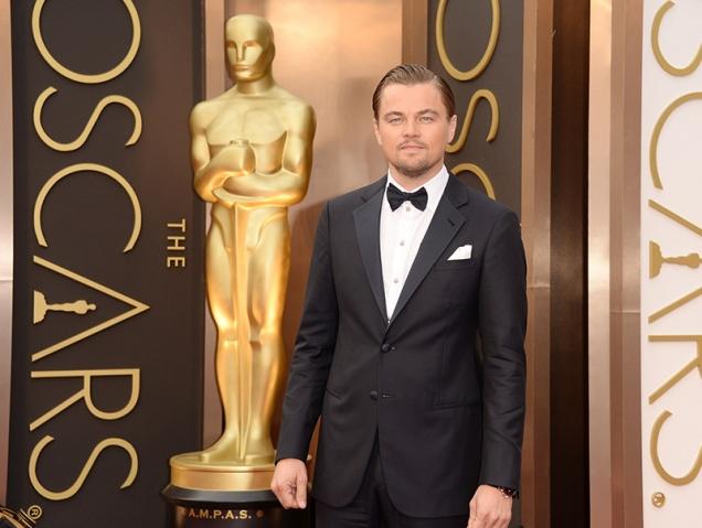 Cuidado, Leo, ganar un Oscar puede ser el fin de tu carrera
