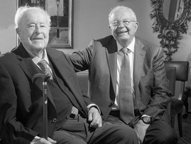Fallece Enrique Loewe, uno de los empresarios más importantes de España