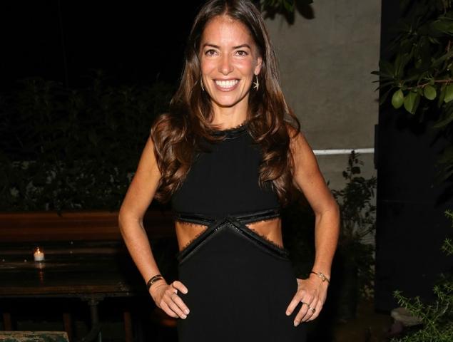 Laura Wasser divorcio Angelina Jolie