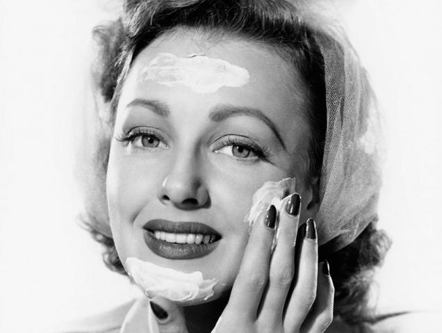 Los 9 ingredientes antiedad que debe tener una crema para que sea eficaz