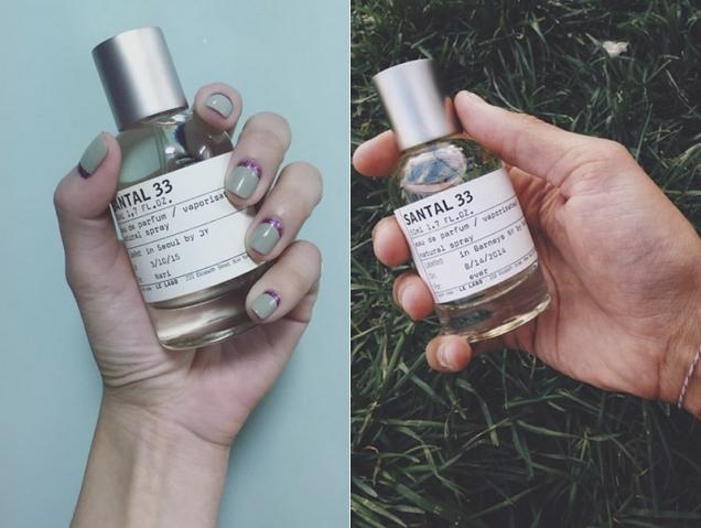 Si no hueles a este perfume no eres nadie, estás fuera