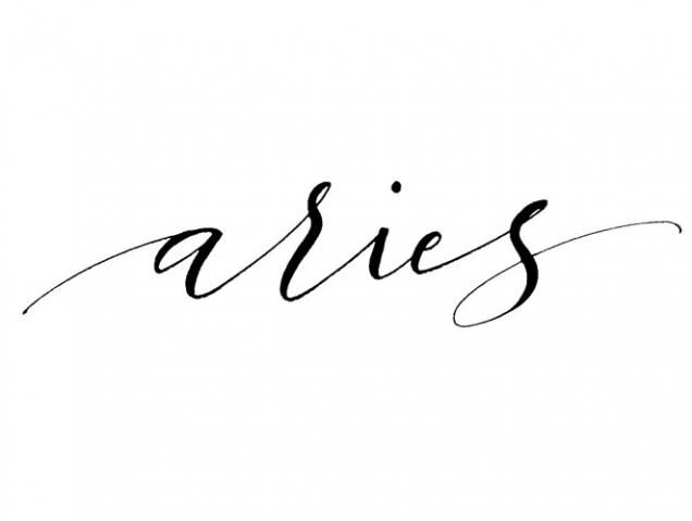 Horóscopo del mes – Aries: recibirás muchas sorpresas