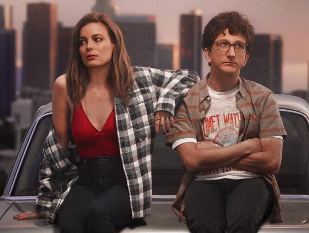 'Nerds' pero deseosos de amor: los galanes de la comedia se actualizan