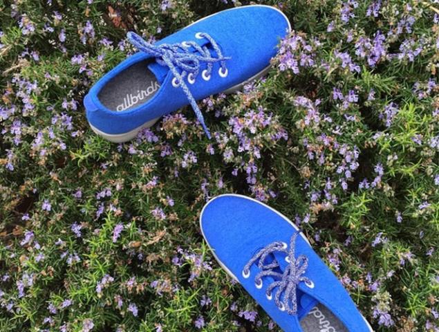 Las zapatillas más suaves del planeta son cómodas, sostenibles (y con precio razonable)