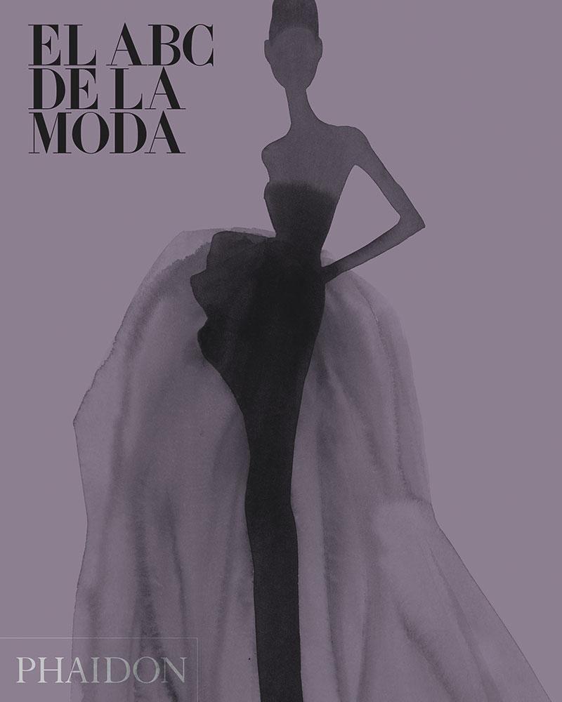 La portada de 'El ABC de la moda'.