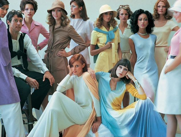 7e21e5339284 Historia de la moda más allá de Coco Chanel  11 datos curiosos que te  gustará