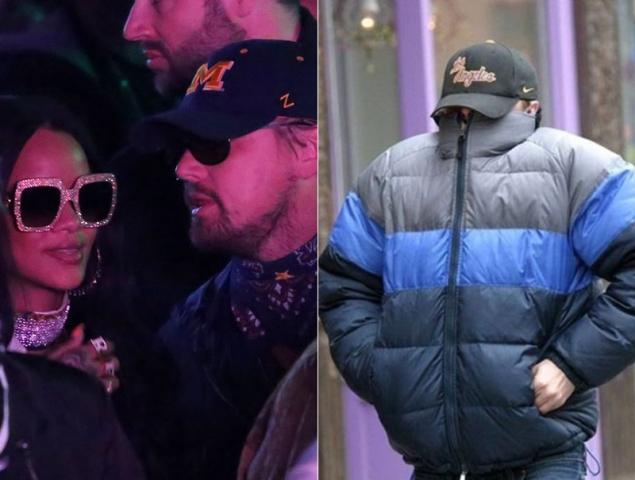 10 veces que Leo DiCaprio intentó pasar desapercibido y le salió fatal