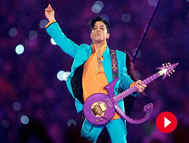Nadie entendió la moda como Prince