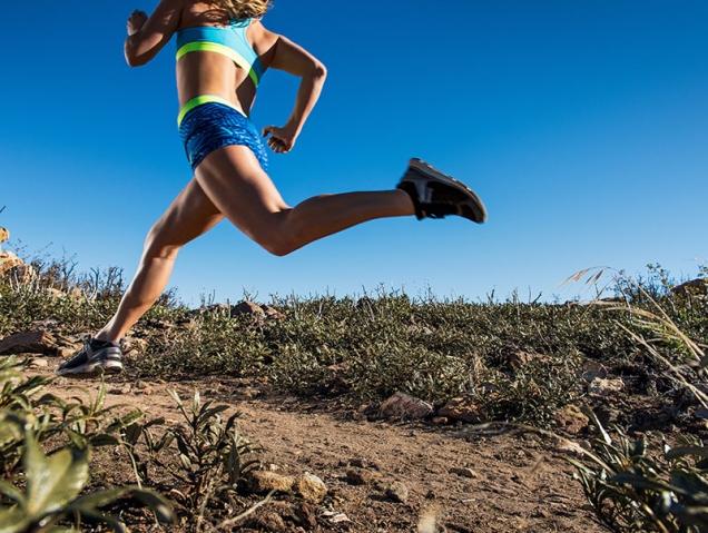 Por qué los atletas de grandes distancias están tomando marihuana para entrenar