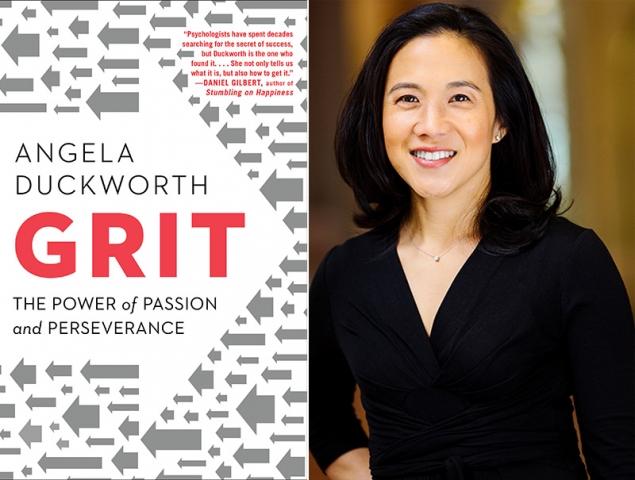 'Grit' o el 'cholismo': el nuevo secreto del éxito es también un fenómeno literario