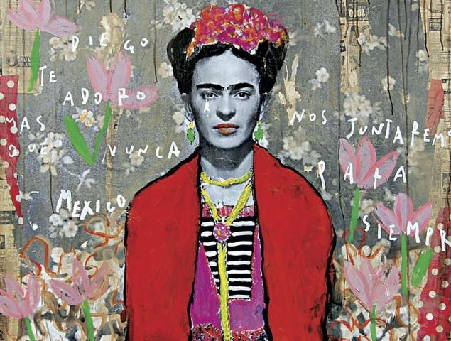 10 razones por las que Frida Kahlo fue la gran visionaria de la moda