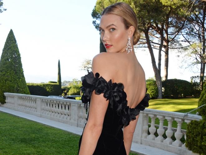 Todos los vestidos de la gala AmfAR de Cannes