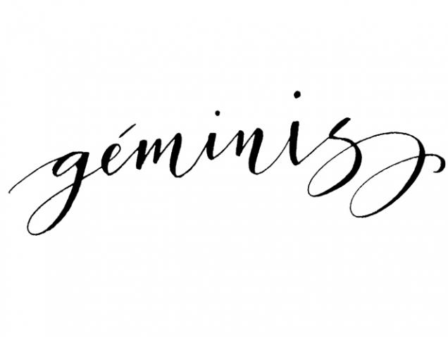 Horóscopo del mes – Géminis: cuidado con lo que dices a tu pareja, estará muy sensible