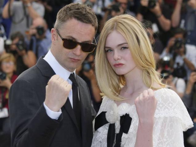 Canibalismo y necrofilia entre modelos, la sorpresa de Cannes