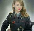 Taylor Swift, víctima de la propaganda nazi