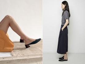 10 zapatos de abuela que merece la pena rescatar esta primavera-verano