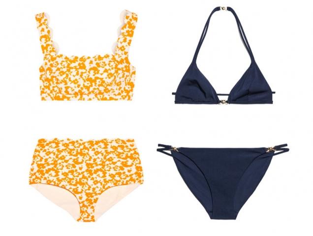 30 bikinis para disfrutar del sol este verano