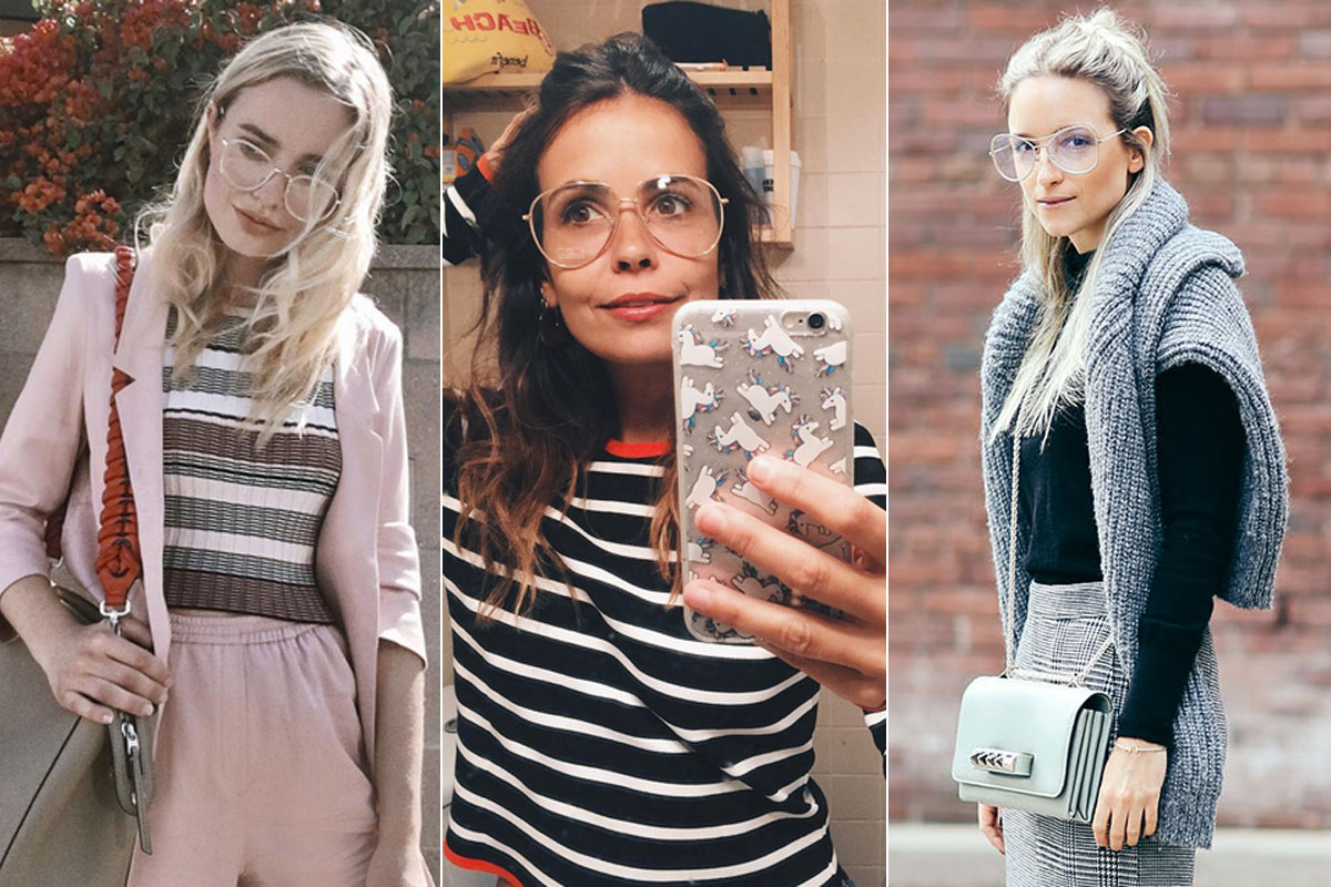 gafas de moda nerd blogs