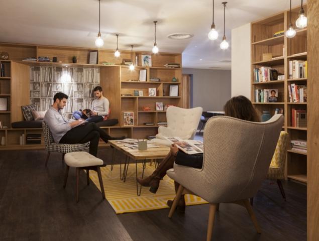 'Coliving': ¿vuelve la comuna, invento 'hipster' o es que ya nadie puede pagarse un piso?