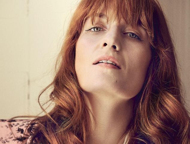 Florence Welch, inspiración infinita
