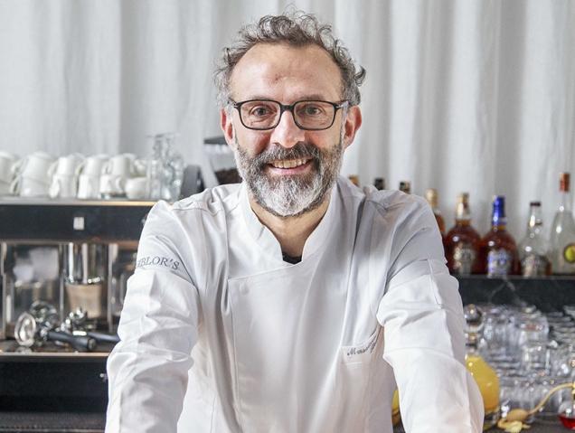 """""""¡Querían matarme!"""": el triunfo del chef que se enfrentó a toda Módena"""
