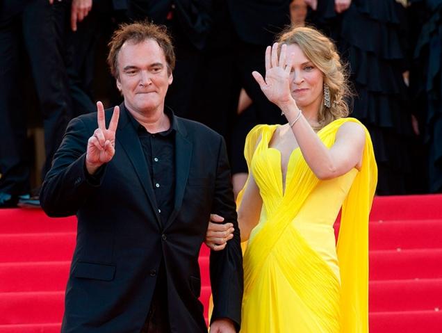 Las 'putas' de Tarantino (o la cruzada contra el sexismo en los guiones del cine)