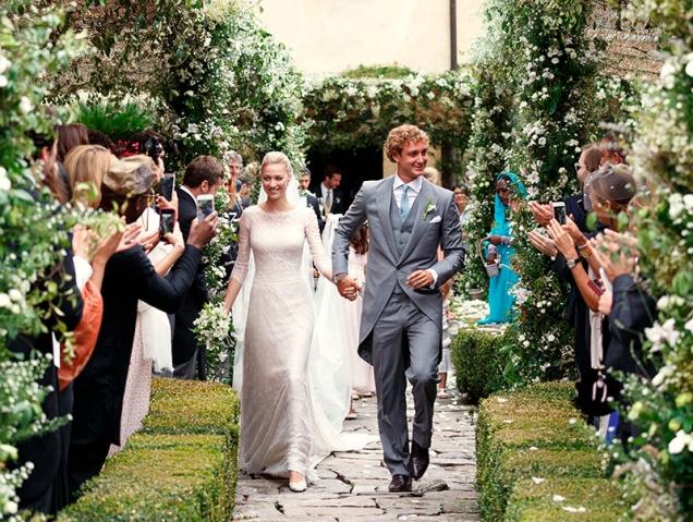 ¿Elegir bien la fragancia de tu boda? 'Sì', por supuesto