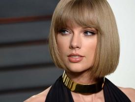 Taylor Swift gana el doble que Messi (y las otras 13 celebrities mejor pagadas)