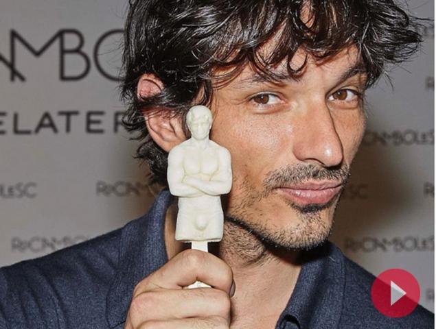 'Velencoco', el helado de Jordi Roca que homenajea al modelo